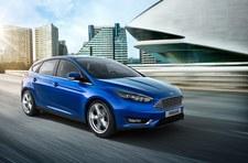 Ford najbardziej innowacyjnym koncernem samochodowym
