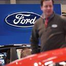 Ford nie pojawi się na salonie paryskim
