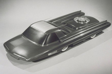 Ford nucleon / Kliknij /