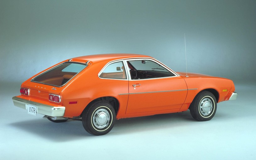 Ford Pinto /