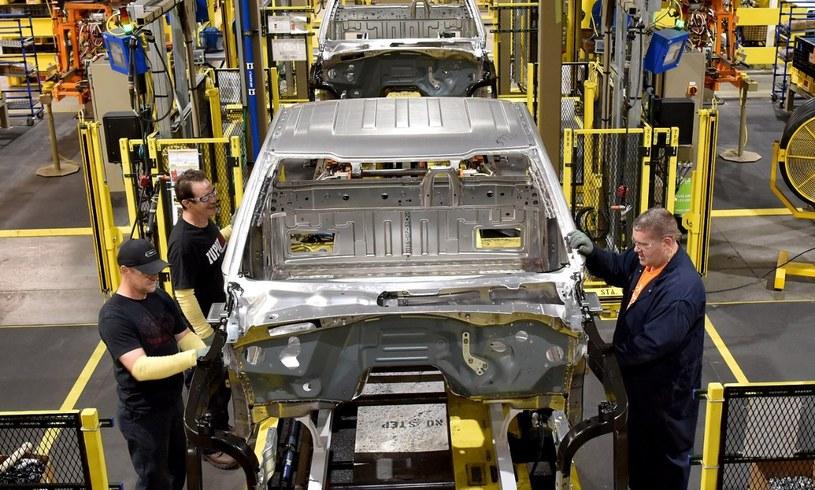 Ford planuje zwolnienia, ale bez ograniczania produkcji /