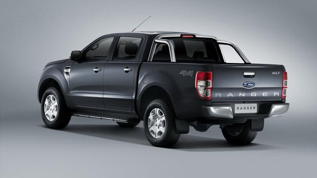 Ford Ranger /Ford