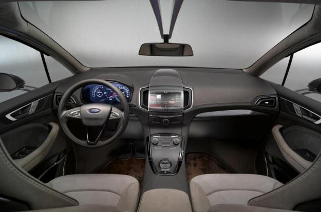Ford S-Max Concept /