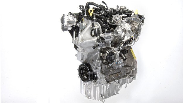 Ford - silnik 1.0 EcoBoost /Ford