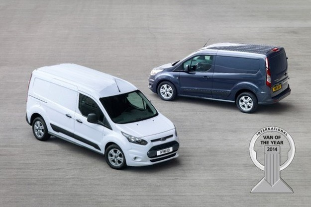 Ford Transit Connect /