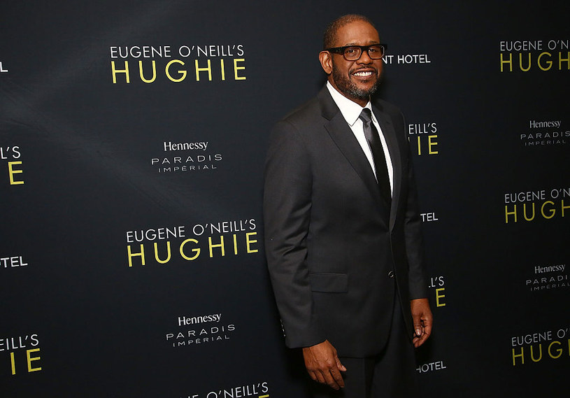 Forest Whitaker /Getty Images