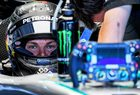 Formuła 1.  27.  pole position Nico Rosberga