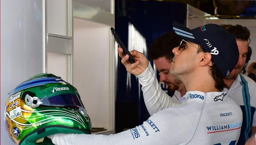 Formuła 1. Felipe Massa: Williams myśli o pieniądzach
