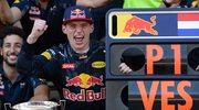 Formuła 1 - Max Verstappen wygrał w Barcelonie