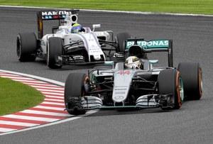 """Formuła 1 - Rosberg i Hamilton pojadą """"bez ograniczeń"""""""