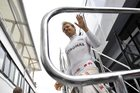 Formuła 1: Rosberg wygrał kwalifikacje przed GP Węgier