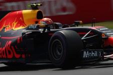 Formuła 1. Szef Red Bulla martwi się o wytrzymałość silników przed Grand Prix Abu Zabi