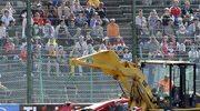 Formuła 1: Tylne skrzydło do regulacji