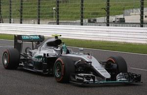 Formuła 1 - zbliża się Grand Prix USA