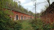 Fort III w Pomiechówku - kazamaty śmierci
