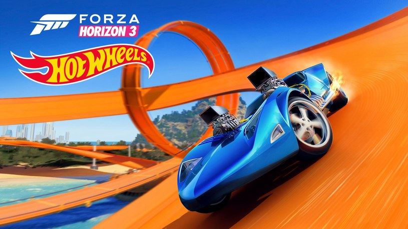 Forza Horizon 3 /materiały prasowe
