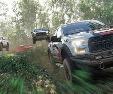 Forza Horizon 4 powstaje? Na to wygląda