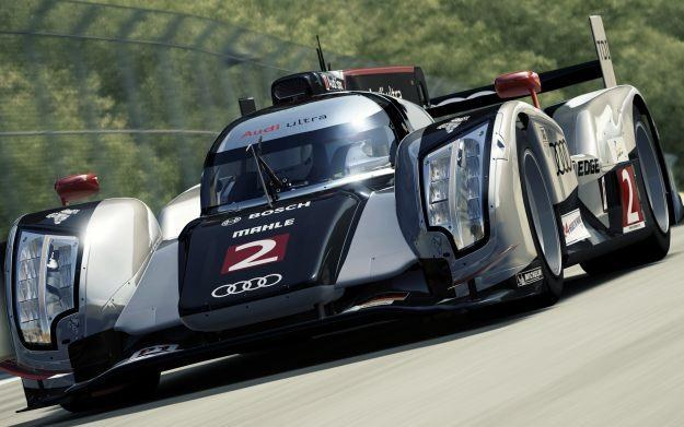 Forza Motorsport 4: American Le Mans Series Pack /Informacja prasowa
