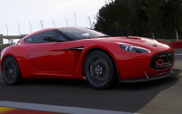 Forza Motorsport 5 /materiały prasowe