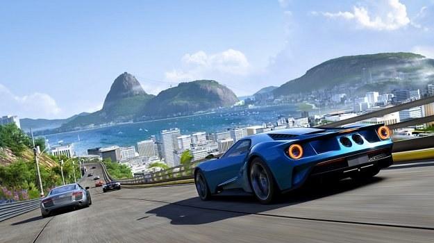 Forza Motorsport 6 /Microsoft