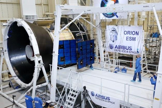 Fot. Airbus /materiały prasowe