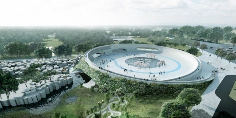 Fot. Big Architects /materiały prasowe