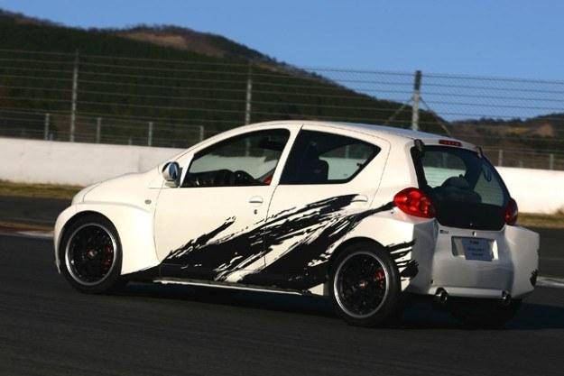Fot: Gazoo Racing /
