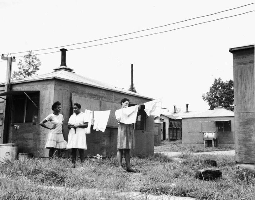 fot. James Edward Westcott, dzięki uprzejmości National Archives /Wydawnictwo Otwarte