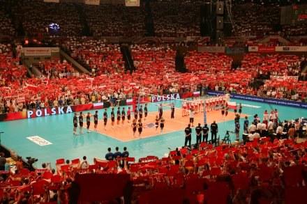 Fot: Jerzy Kleszcz /Agencja Przegląd Sportowy
