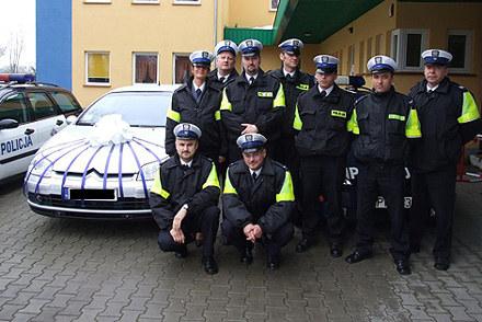 Fot. KG Policji /