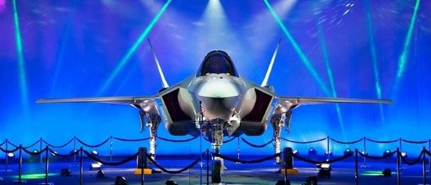 Fot. Lockheed Martin /materiały prasowe