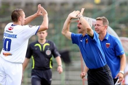Fot: Maciej Śmiarowski /Agencja Przegląd Sportowy