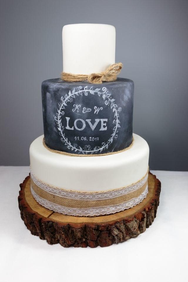 Fot. materiały prasowe Wedding Cake /Magazyn Wesele