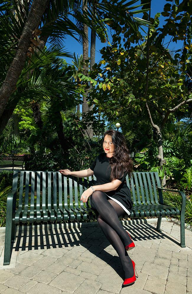 Fot. Olivia A. Davis, stylizacja: GaGa Studio, produkcja: PressFactory /Tekst pochodzi z EksMagazynu.