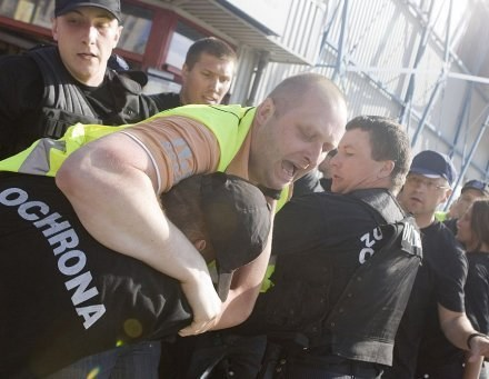 /fot. P. Kula /Agencja SE/East News