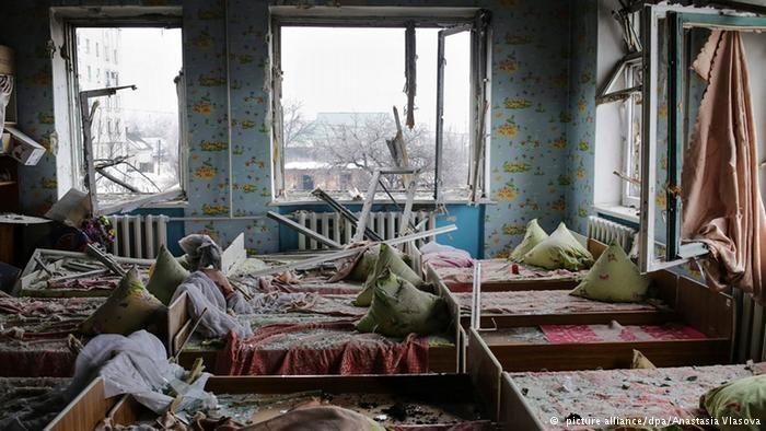 fot.  picture alliance/dpa/Anastasia Vlasova /Deutsche Welle