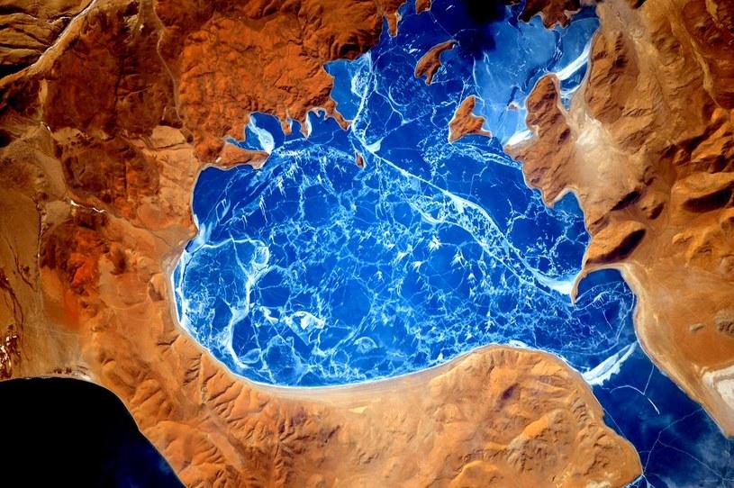Fot. Scott Kelly /NASA