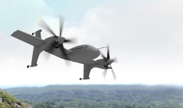 Fot. Sikorsky Aircraft Corporation /materiały prasowe