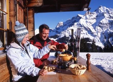 fot. SWITZERLAND TOURISM /materiały prasowe