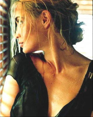 fot. Sylvie Lancrenon/Elle 08/2003 /INTERIA.PL