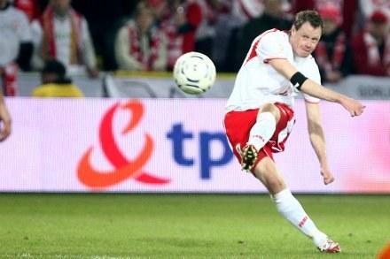 Fot: Tomasz Markowski /Agencja Przegląd Sportowy