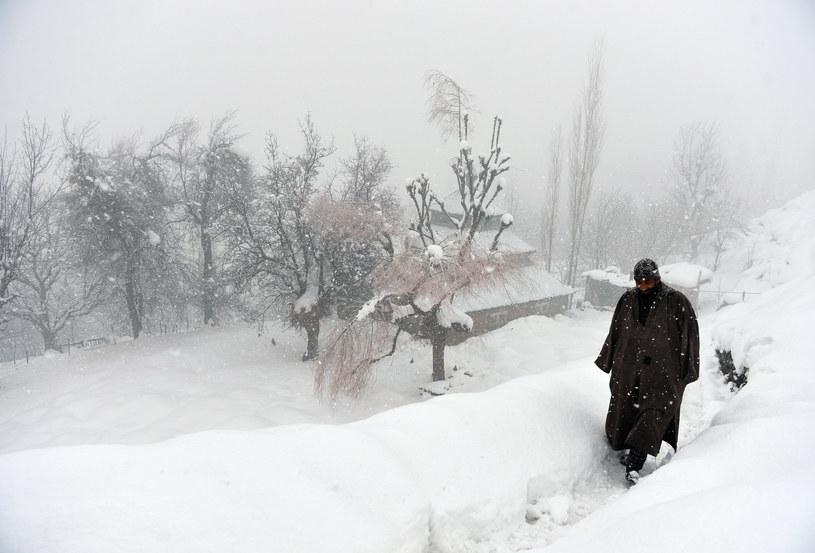 Fot. z Pakistanu /Informacyjna Agencja Radiowa