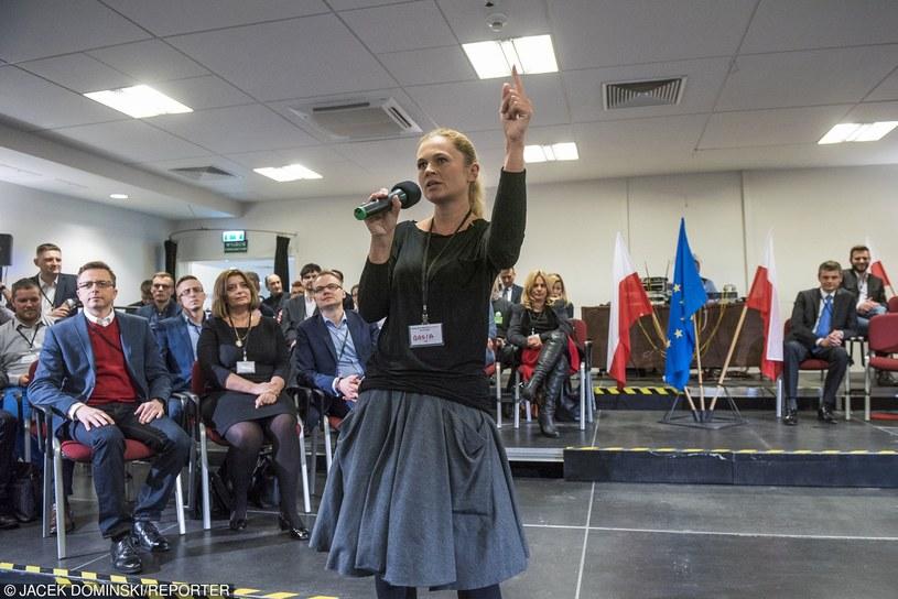 Fot. z powołania stowarzyszenia Inicjatywa polska /Jacek Domiński /Reporter