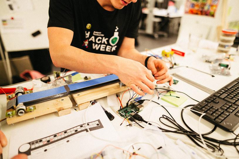 Fot. Zalando Hack Week /materiały prasowe