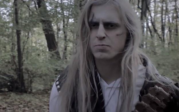 Fragment filmu Wiedźmin: Na Szalku zamieszczonego na kanale RedHorizontStudio (RHS) w serwisie YouTube.com /materiały źródłowe