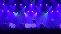 Fragment koncertu Julii Marcell podczas Kraków Live Festival 2016