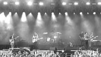 Fragment koncertu The Neighbourhood podczas Kraków Live Festival
