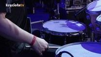 Fragment koncertu zespołu Rocky Dawuni na 22 Przystanku Woodstock