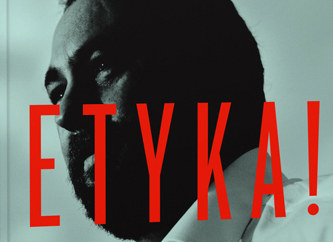 """Fragment okładki książki """"Etyka. Poradnik dla grzeszników"""" Jana Hartmana /materiały prasowe"""