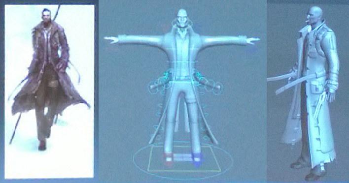 Fragment prezentacji Epic Games na GDC 2014 zamieszczonego w serwisie gamingbolt.com /materiały prasowe